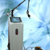 China Skin Care CO2 Fractional Laser For Stretch Marks Machine removal pigment wholesale