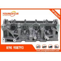 Buy cheap Engine Cylinder Head For  RENAULT K9K ; RENAULT	K9K	  Kangoo /  Clio   1.5DCI	7701476059    AMC 908793 from wholesalers
