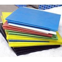 China Waterproof Plastic Building Sheet pvc corrugated roofing panel wholesale
