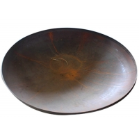 China Buttwelded 2mm Thick Sch160 Carbon Steel End Cap wholesale
