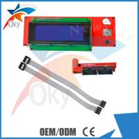 China 2004 LCD Intelligent Smart Controller + 3D Printer Adapter 3d printer parts For Ramps 1.4 wholesale