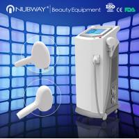 China 2015 Most popular China made laser diode laser hair removal machine wholesale