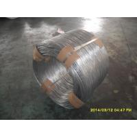 China 12# hot galvanized wire on sale