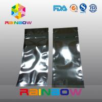 China Customized anti statics lined foil bag shinng electronic parts packaging wholesale