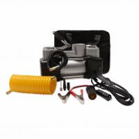 China Handheld Metal Air Compressor High Pressure One Year Warranty With Watch wholesale