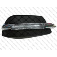 China New Arrival Auto Daytime Running Lights With Strobe For Benz C Class W204 2011 - 2012 wholesale