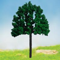 China LAYOUT MODEL TREE Plastic GREEN TREE,FGT12 H:30-130MM on sale