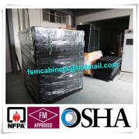 Quality 4 Drum Spill Containment pallets , Spill Pallet and Spill Deck for IBC Drum Spill containments for sale