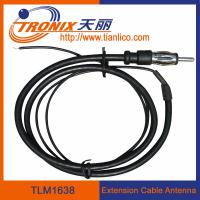 China marine car antenna/ am fm extension cable car radio car antenna TLM1638 wholesale