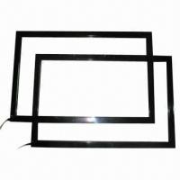 China Open-framed Touch Multi-touch Screen Overlay Kit for Multi-display, Advertising and Conference wholesale