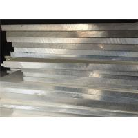 Buy cheap 5052 5182 5454 5083-H321 Aluminum Alloy Plate For Tank Trucks / Chemical Vessel from wholesalers