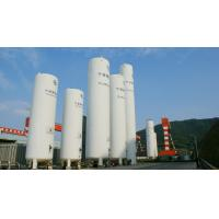 China Automatic Liquid Air Separation Equipment Plant With Gas Filling Station Liquid Pump wholesale