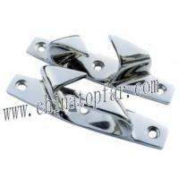 Quality Boat and yacht hardward,stainless steel anchor,chain,bollard,cleat,deck filler,shackle,pulley for sale