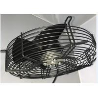 China Stong Wind EC Axial Fan For Kitchen , Blower Exhaust Fan With Sheet Steel Material wholesale