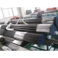China SAEJ524 Black Carbon Steel Pipe NBK + Black Phosphate Without Oxidization wholesale
