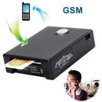 China GSM Bug Listening Device with Auto Call Feature (SC999) on sale