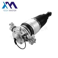 China Rubber Steel Audi Air Suspension Parts / Airmatic Suspension Car Shock Absorber For Audi Q7 7L6616019K 2010- wholesale