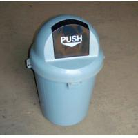 China Kitchen waste bins plastic waste paper bins wholesale