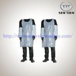 China PE Apron (908-8) wholesale