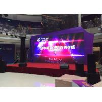 China P6mm full color indoor  P2 P2.5 P3 P4 P5 P6 led video wall / indoor full color P6 led display wholesale