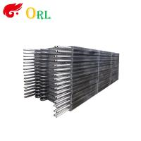 Buy cheap Economiser Tubes CFB Boiler Economizer In Thermal Power Plant High Corrosion from wholesalers