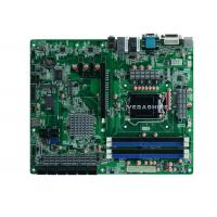 China Intel Core i3 / i5 / i7 Processor NVR mainboard Support VGA / HDMI / DVI Display wholesale