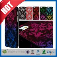 DustproofShock Resistant Iphone 5 5S 5G Apple Cell Phone Cases , Mobile Phone Covers