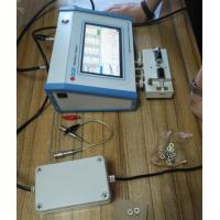 China ROSH Approval Ultrasound Impedance Analyzer Analysis For Parameters / Graphics wholesale