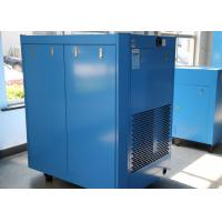 China Lubricated Rotary Screw Type Air Compressor With Variable Frequency Motor 30HP 22kW wholesale