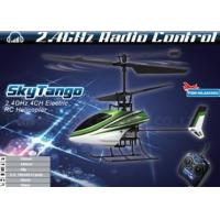 China Sky Tango 2.4GHz 4CH RC Helicopter wholesale