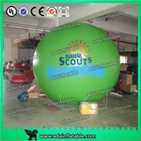 China Stage Inflated Helium Balloons / Custom Advertising Inflatable Balloons wholesale