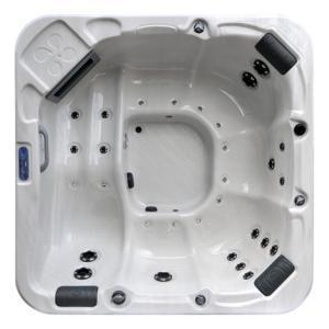 China Acrylic Bathtub with Neck Collar Massage (A200) wholesale