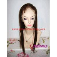Stock Full Lace Front Wigs 78
