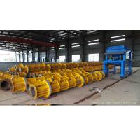 Quality 200KW Concrete Mixing Plant Autoclaved Aerated with High Speed for sale