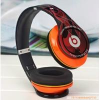 China The best monster beats studio headphones by dr.dre with powerful enough in white and black Harley wholesale