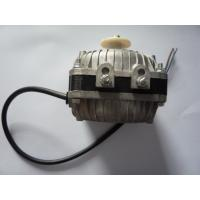 Quality IP42 0.42A 1300RPM - 1550RPM Speed 5W / 10W Refrigerator Fan Motor With CE , TUV for sale