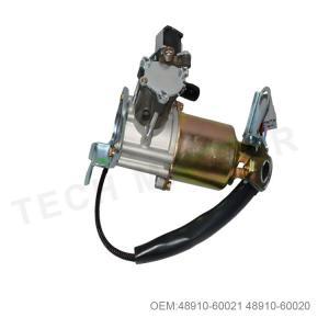 China Standard Size Air Compressor For Car Prado 120 Lexus GX460 470 48910-60021 48910-60020 wholesale