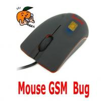 China USB Mouse GSM Bug, Listening Device on sale