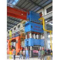 China open die forging hydraulic press with manipulator on sale