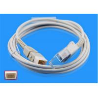 compatible BCI 3311 Spo2 Adapter Extension Cable 9 Pin for patient monitor accessories