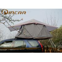 China 4X4 Auto roof breathable tent car roof tent for outdoor Camping wholesale