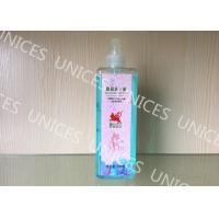 China 500ml Antibacterial Hand Sanitizer , Fragrant Hand Soap With Good Smell wholesale