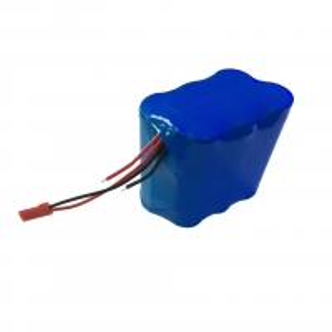 China CC CV 18650 12V 6400mAh Custom Lithium Ion Battery IEC62133 MSDS wholesale