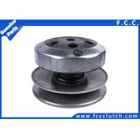 China CVT / Scooter / ATV Clutch Parts , ATV 4 Wheeler Accessories Recyclable Feature on sale