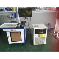 China Air Cooling CO2 Laser Engraving Machine UV Laser  / Fiber Laser Marker Machine wholesale