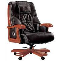 China Leather Massage Chair (9029) on sale