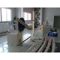 China Coil Winding Machine With Frequency Conversion Electric Motor Manufacturing Equipment wholesale