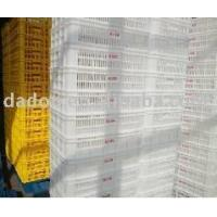 China Plastic turnover container&basket wholesale