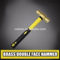 China non sparking double face hammer all specification non sparking tools on sale