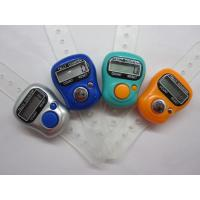 China 2012 new finger tally counter Ramadan muslim gift wholesale